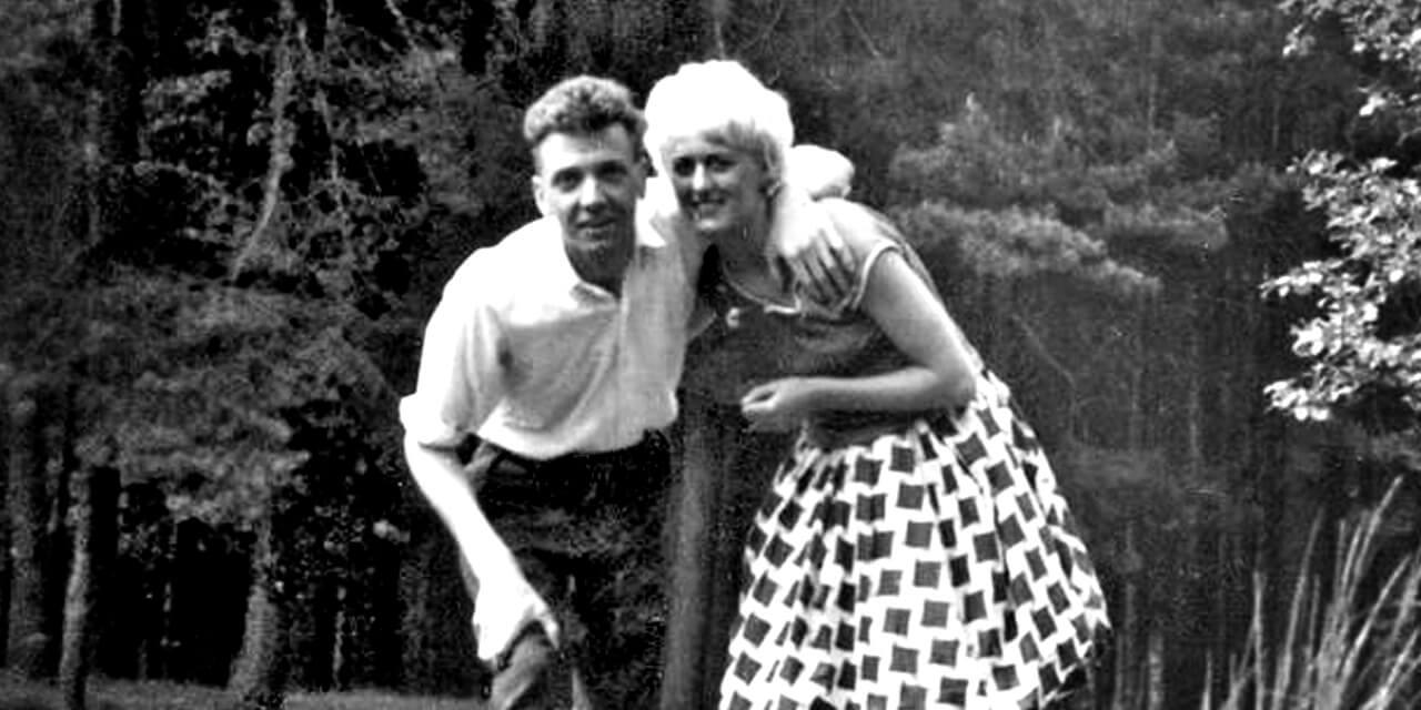 Ian Brady en Myra Hindley