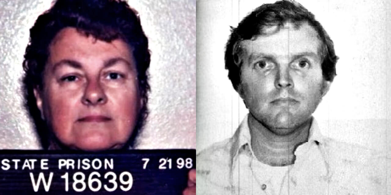 Carol M. Bundy en Doug Clark